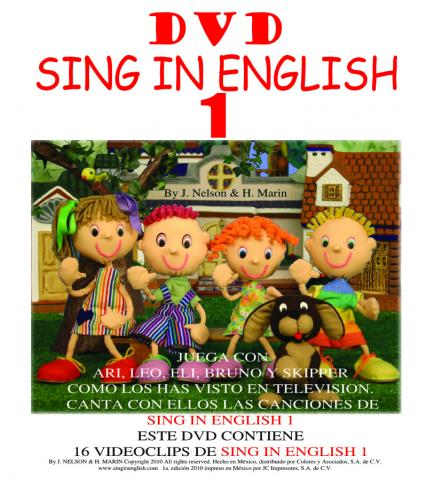 Amazon.com: Sing and Learn English: Agnes Chavez: Movies & TV